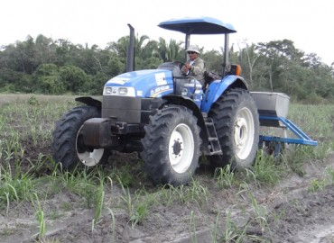 Sirdi Tractor Services